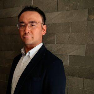 Syuta Takeuchi